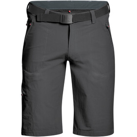 Maier Sports Nil Bermuda Shorts Hombre, black